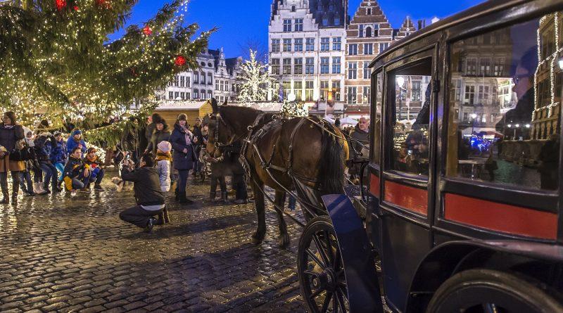 réunir Anvers