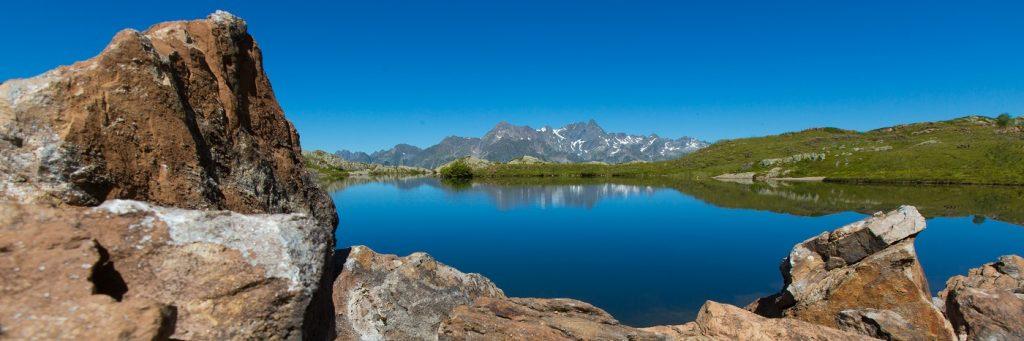 Rhone Alpes Lacs