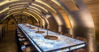réunir les Caves du Louvre