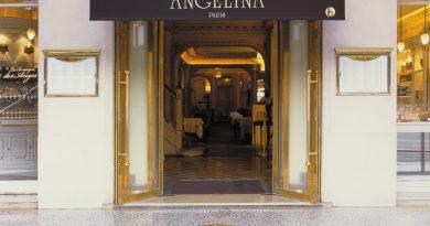 réunir maison Angelina