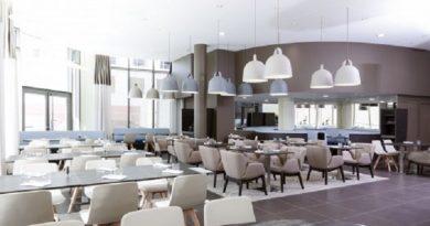 réunir hôtel Novotel Paris Saint-Denis