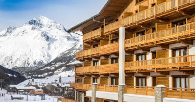 réunir hôtel Saint-Charles à Val Cenis