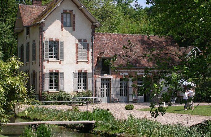 réunir Domaine Moulin de la Forge