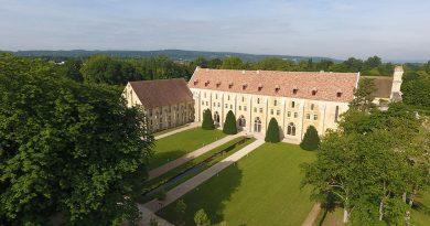 réunir hôtel l'Abbaye de Royaumont