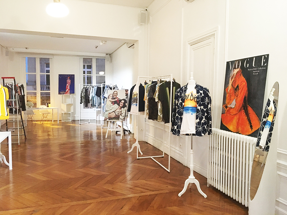 pavillon de presbourg pour des v nements de no l haute couture r unir magazine. Black Bedroom Furniture Sets. Home Design Ideas