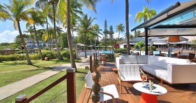 réunir Des hôtels & des îles