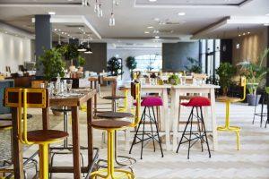 nouveaux espaces de r union au chateauform 39 campus saint just r unir magazine. Black Bedroom Furniture Sets. Home Design Ideas