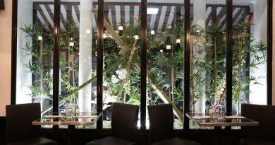 réunir restaurant Miam