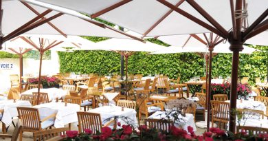 réunir restaurant La Gare