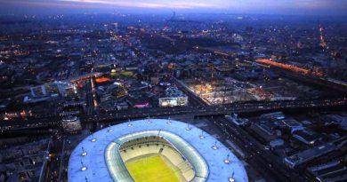 réunir Stade de France