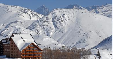 réunir Le Pic Blanc Hôtel