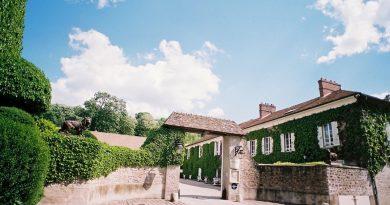réunir Domaine Grand'Maisons