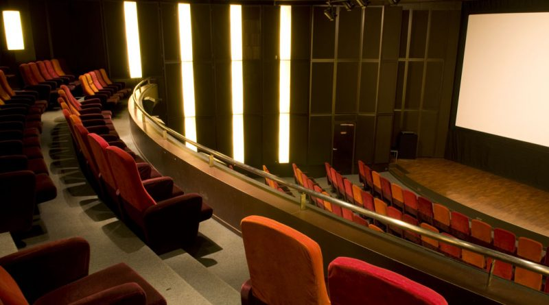 réunir salle de projection Elysée Biarritz