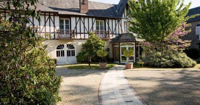 réunir hôtel Le Manoir du Lys