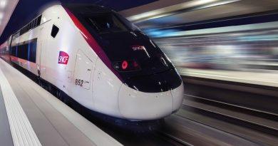réunir ligne grande vitesse Bordeaux-Paris
