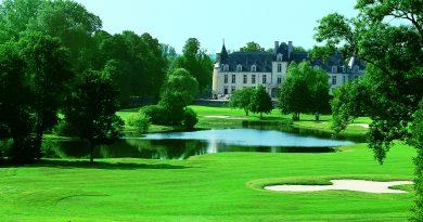 réunir château d'Augerville