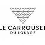 logo carroussel du louvre