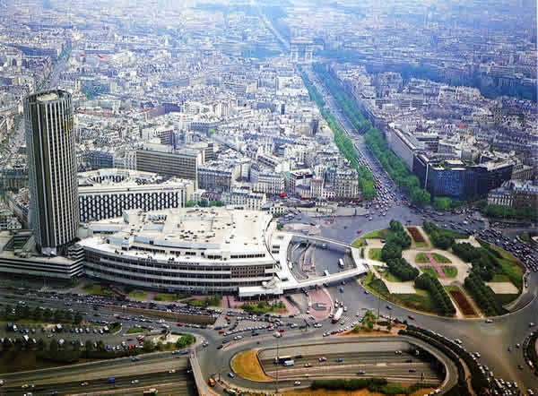 réunir Paris destination mondialedes pour les congrès internationaux