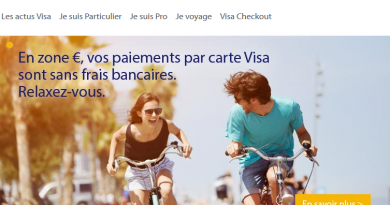 réunir Visa Central Travel Account