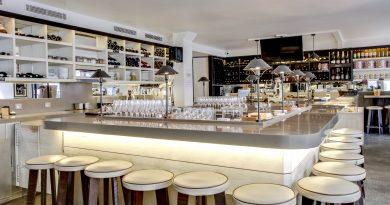 réunir restaurant La Dégustation