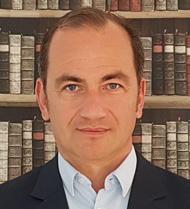 réunir Bruno Arbonel, directeur général France d'Egencia