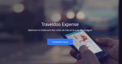 réunir Traveldoo Expensive