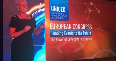 Budapest accueille le premier congrès européen Uniceo : Leading Events to the Future