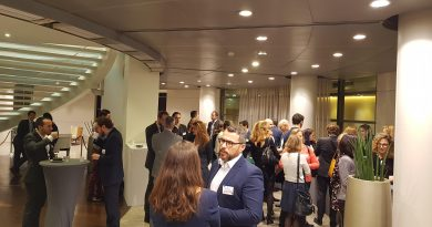 Afterwork GBTA France : rendez-vous le 18 septembre