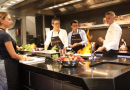 Team building : des Moments de cuisine au Pavillon Ledoyen