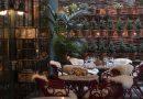 Eugène Eugène : un restaurant, une serre, un jardin et des espaces de travail