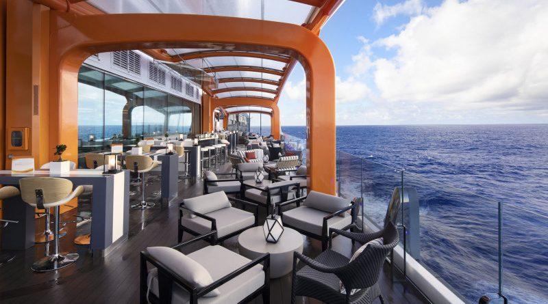 réunir croisière Royal Caribbean Cruises Ltd