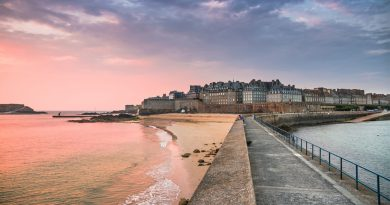 réunir Palais des congrès Saint-Malo