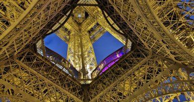 réunir Salon Gustave Eiffel