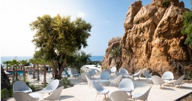 réunir hôtel Club Med Cefalù