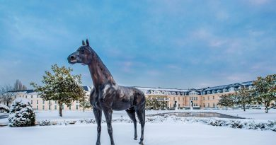 réunir hôtel Dolce Chantilly