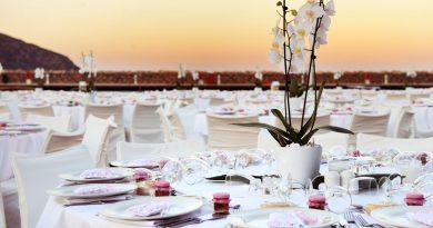 réunir restaurant Le Magellan