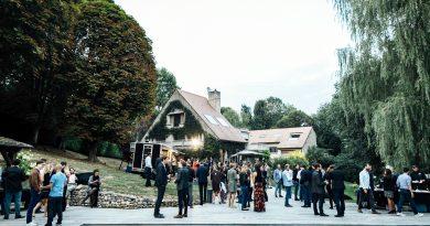 réunir La Villa Yvelines
