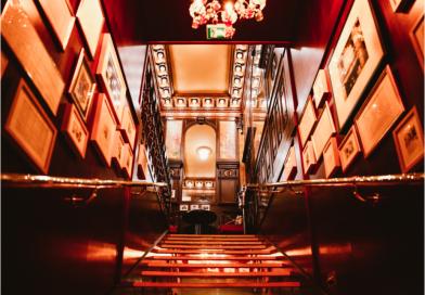 Paris : le Bar Romain devient Le Petit Olympia