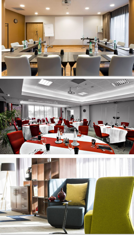 Courtyard by Marriott Toulouse - Mice-Occitanie