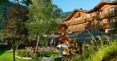 Hotel Beauregard - La Clusaz - Trois lieux de seminaire - Groupe PVG