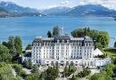 Imperial Palace 5 etoiles ANNECY _ Groupe PVG