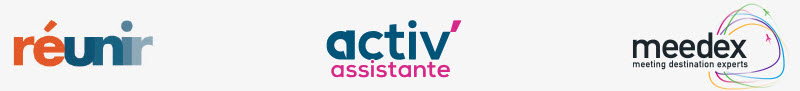 Salons_Activ-Assistante_REUNIR_Meedex_19-9-2019_logos