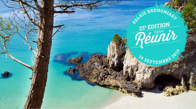 Vous avez réservé vos vacances ? Réservez votre rentrée !