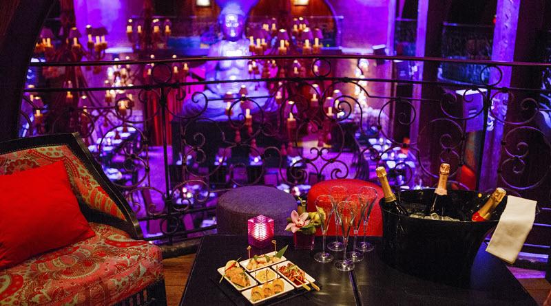 Découvrez l'expérience Buddha-Bar Paris