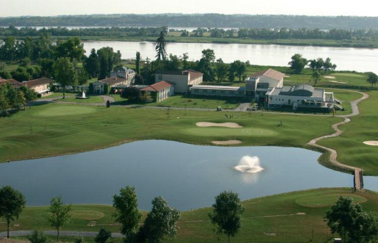 Relais de Margaux - Golf reouverture le 16-9-2019