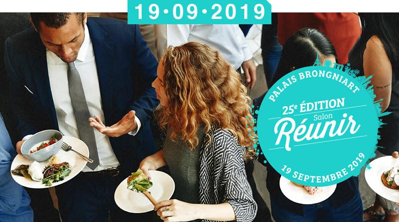 RSE : Réunir, le Salon Environnement friendly
