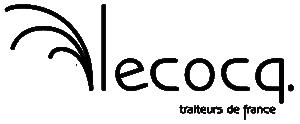 Créations traiteur - Lecocq Traiteur de France