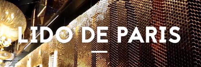 Le Lido de Paris - Lieux & Evénements Prestige Sodexo