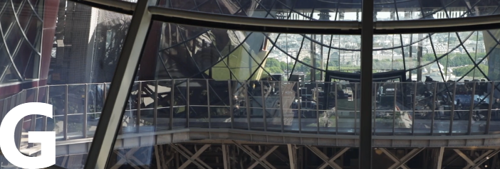 Salon Gustave Eiffel - Lieux & Evénements Prestige Sodexo