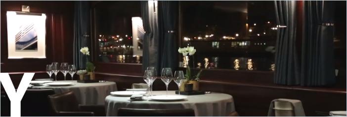 Les Yachts de Paris - Lieux & Evénements Prestige Sodexo